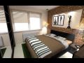 Návrhy interiérů - od výběru barev až po nábytek na míru
