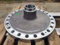 Spolehlivé strojní součásti od společnosti Metal activity