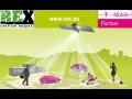 P�ehled o vozidlech i jejich ochranu zajist� firma 1. REX SERVICES