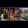 Laminátové podlahy QUICK-STEP - vzorkovna podlah Praha 6 a e-shop nabízí jejich nejširší výběr