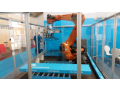 Na veletrhu AUTOMATICA 2016 vzbudilo z�jem origin�ln� �e�en� robotick�ho pracovi�t� Bin Picking od firmy Blumenbecker Prag