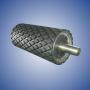 AGT Zl�n: Produkcja rowkowanych rolek gumowych