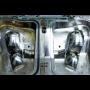 NOVAPAX CZ s.r.o., laserové čištění