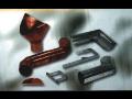 Kvalitn� klemp��sk� prvky na zak�zku vyr�b� firma BezVa