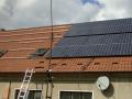 Klimatizace a dal�� vzduchotechnika CARRIER zajist� p��jemnou teplotu doma i v pr�ci