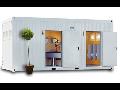 TOI TOI, sanit�rn� syst�my: mobiln� bu�ky a kontejnery na stavby i akce