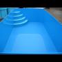 Plastové bazény dlouho vydrží a jsou téměř bezúdržbové