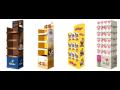 Timm: reklamní stojany POS a POP, které přitáhnou pozornost zákazníků