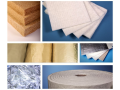KOBE-cz manufactures insulating materials made of glass and natural fibers.