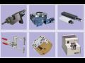Robotické a automatizační systémy