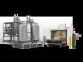 Tanky pro pivovary a farmacii i CNC stroje od kvalitních výrobců dodává firma P.A.F. Praha