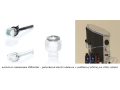 MIRAroller mikrojehličkování si poradí s vráskami, akné, celulitidou a celkově omladí a zregeneruje pleť.