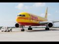 Logistika DHL Express – mějte celý svět na dosah
