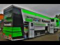 Speciální nástavby vozidel – pro výstavy, banky, rozvoz potravin i motosport