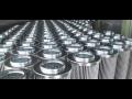 Výroba průmyslových filtrů na zakázku a dodavatelská činnost pro nejrůznější oblasti