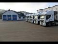 BERAN JIŘÍ - mezinárodní kamionová doprava