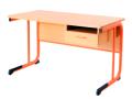 Školní nábytek a vybavení tříd i šaten na klíč vyrábí Moderní škola