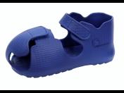 Ochranná bota MAXIARMOR zaručí pohodlí i bezpečí fixované noze