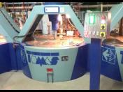TOMAS: strojírenství a strojírenská výroba nejen pro potravinářský, ale i chemický průmysl