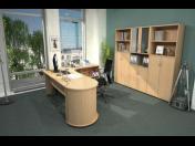 Kvalitní a pohodlné kancelářské židle zpříjemní pracovní chvíle