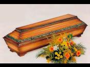Pohřební služba POSPA – ekonomický pohřeb a další služby, které uleví v těžkých chvílích