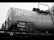 RYKO Děčín: Specialista na železniční vozy, jejich opravy, modernizace a revize