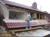 Střechy ROGAT s.r.o.: Pokrývačství, klempířství i tesařství