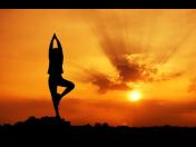 Plavba lodí a cvičení čchi kung pro tělesné i duševní zdraví