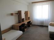 Pohodlné a levné ubytování pro studenty v centru Olomouce