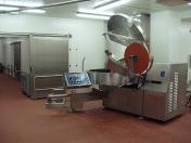 Komplexní řešení provozů pro zpracování potravin