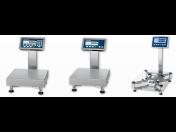 Stolní a přenosné průmyslové váhy pro různá využití