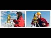Geodetické práce aneb nezbytná pomoc nejen při stavbách a kolaudacích