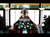 Zprostředkujeme kompletní služby v oblasti pohřebnictví