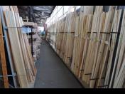 Dřevoprodej Jiří Hrůza: Stavebně truhlářská výroba a dřevo