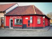 Zlatnictví Ivančice: výroba originálních šperků i klenotnický a hodinářský servis