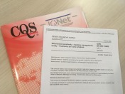 Revize normy ISO 13485 - výklad změn, jednodenní školení Praha