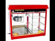 Potřebujete si pronajmout nebo rovnou zakoupit stroj na popcorn? Prodej i pronájem těchto zařízení zajišťuje Cornico