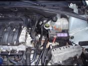 Kompletní služby autoservisu a pneuservisu
