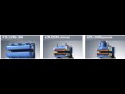 Brzdové systémy, které zahrnují i hydraulické brzy vyrábí společnost KTR CR