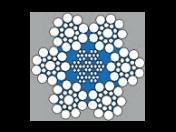 Výroba a dodávka normalizovaných i zakázkových ocelových lan