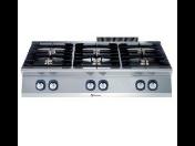 Gastro zařízení, nerez technika a příslušenství pro vybavení gastro provozů