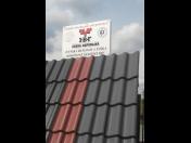 Prodej stavebních materiálů od osvědčených výrobců
