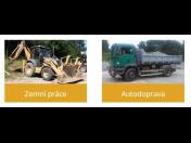 Zemní práce a autodoprava Mladá Boleslav
