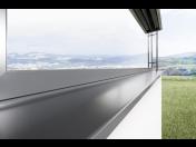 Značkové okenní parapety představuje společnost Mystic Distribution s.r.o.