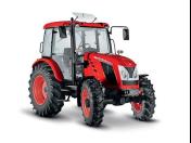 Prodej a servis traktorů ZETOR Velim