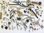 Výroba speciálních spojovacích materiálů a dalších kovových dílů