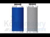 Úprava a filtrace vzduchu