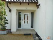 Vchodové domovní dveře pro zákazníky z celého Moravskoslezského kraje