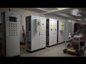 Výroba rozvaděčů je nová činnost firmy DK-ELVIS s.r.o.