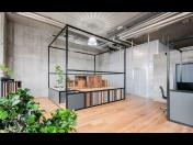 Podlahové studio Praha 4 společnosti BOMA PARKET v soutěži Interiér roku